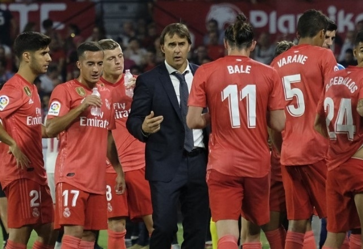 La alternativa a Lopetegui que ha destapado Inda para el Real Madrid