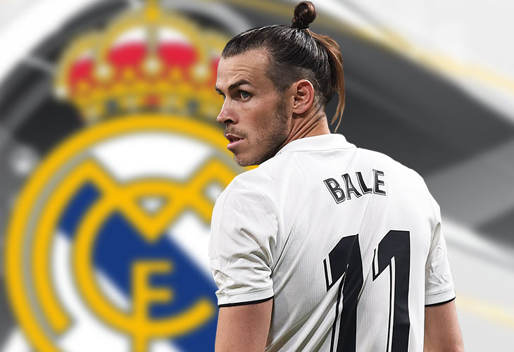 El as en la manga que se guarda el Real Madrid con el futuro de Bale