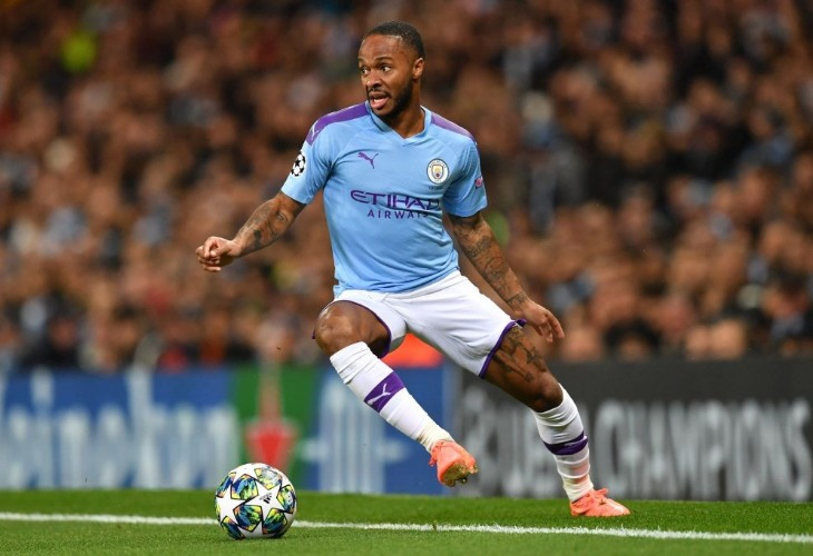 Guardiola ya lo sabe. Chivatazo en el Real Madrid – City. Y va de Raheem Sterling