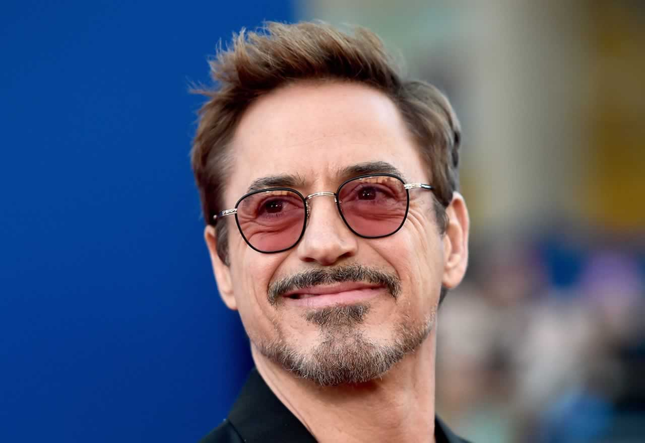¿Qué problema sexual tuvo Robert Downey Jr.?