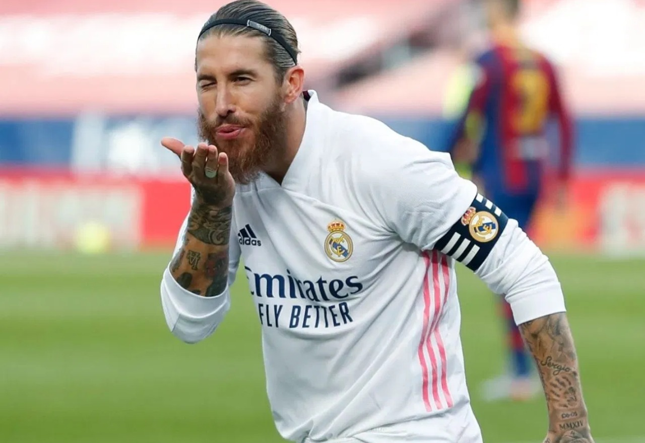 Sergio Ramos se va: dice 'no' a la oferta definitiva del Real Madrid